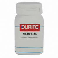 SOLDERING FLUX for aluminium & copper   <BR> ALT/0-620-01
